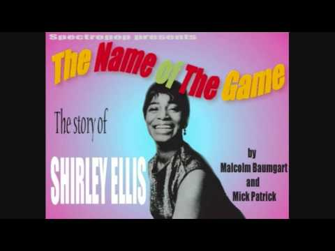 THE NAME GAME SHIRLEY ELLIS