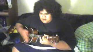 "The True Samoan ""igi"" On Ukulele"