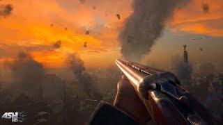 COD WWII Gun Sync #1 - The Return