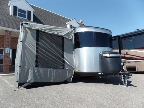 Lastest 2016 Airstream Flying Cloud 23D - Announcement Travel Trailer | FunnyCat.TV