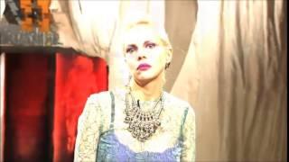 Fan video: Любимая Джулия Ванг Send me an angel