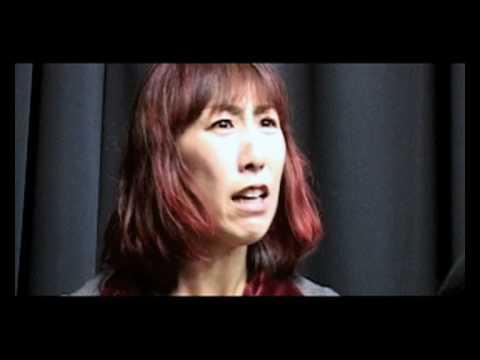 Shina Shihoko Nagai Showreel