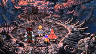 Final Fantasy IX Walkthrough Part 74: Pandemonium [HD]