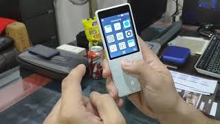 Xiaomi Qin 1s Barphone Review