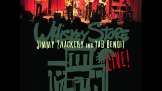 tab benoit & jimmy thackery - Strange Things Happen (Whisky Store Live)