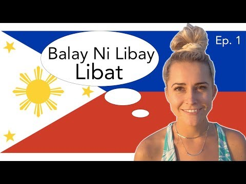 Foreigners Attempt Bisaya Tongue Twisters // Philippines Travel Vlog 13