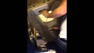 How to Open Airplane Exit Window: Like A Boss