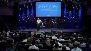 Do you serve God or go to church? part#2 | Bogdan Bondarenko | October 3rd 2021 | 2nd service