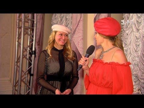 Тетяна Литвинова перекваліфікувалася на кондитера тортів