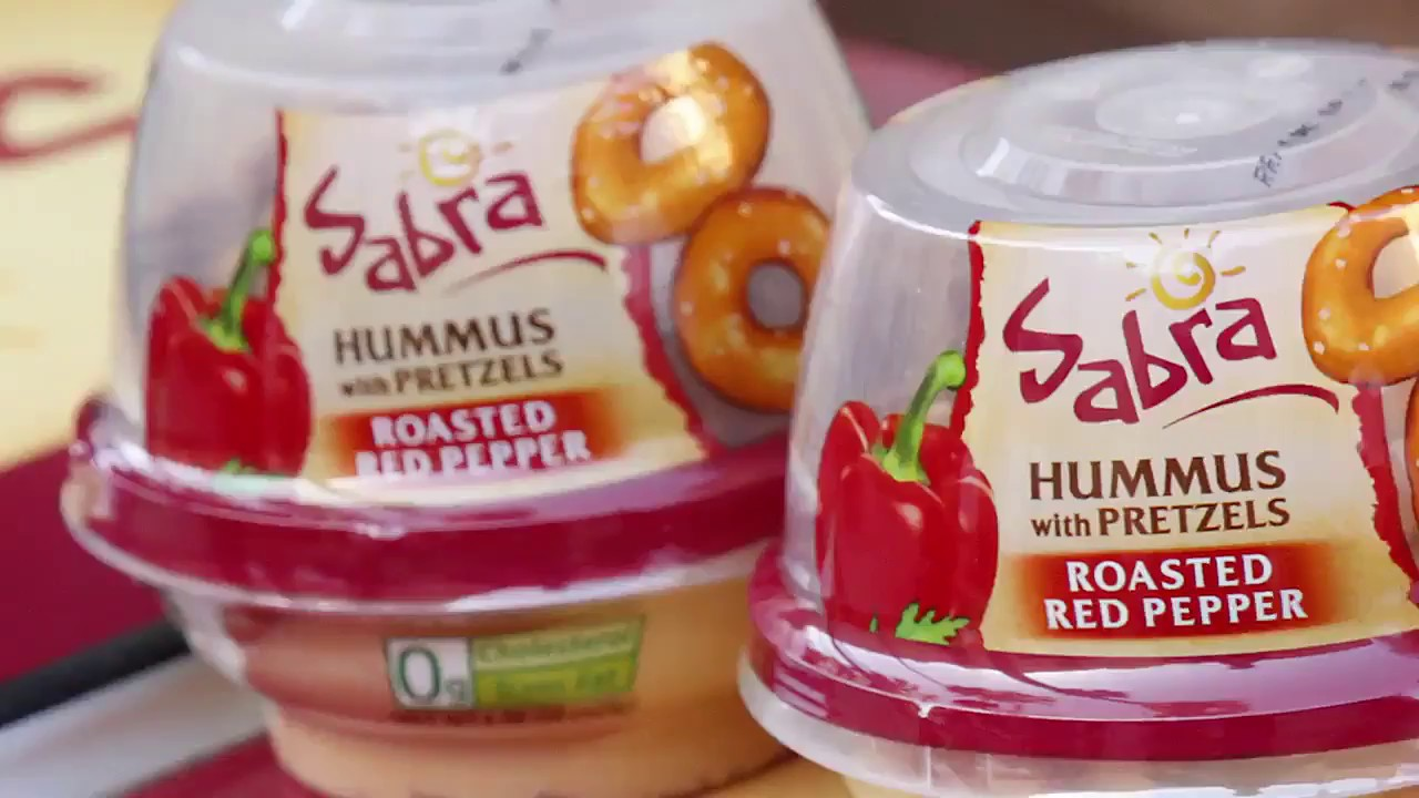 How To Make Hummus Like Sabra