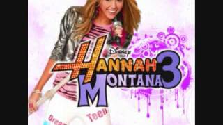Hannah Montana- Let