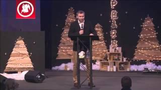 Сергей Шидловский:   «Обновление личных отношений с Богом»