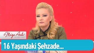 16 Yaşındaki Şehzade olayında şok gelişme! - Müge Anlı ile Tatlı Sert 23 Ocak 2020