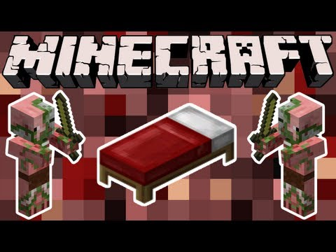 Minecraft - Nether Adventure Sabotage (DisguiseCraft Trolling)