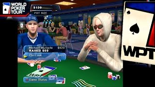 World Poker Tour ... (PS2)