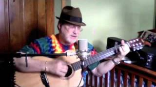 343 - Roy Clark - Yesterday When I Was Young - cover by The pOHz