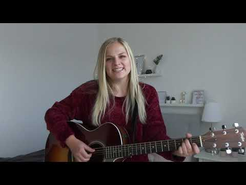 Sowieso - Mark Forster (Cover by JO MARIE)