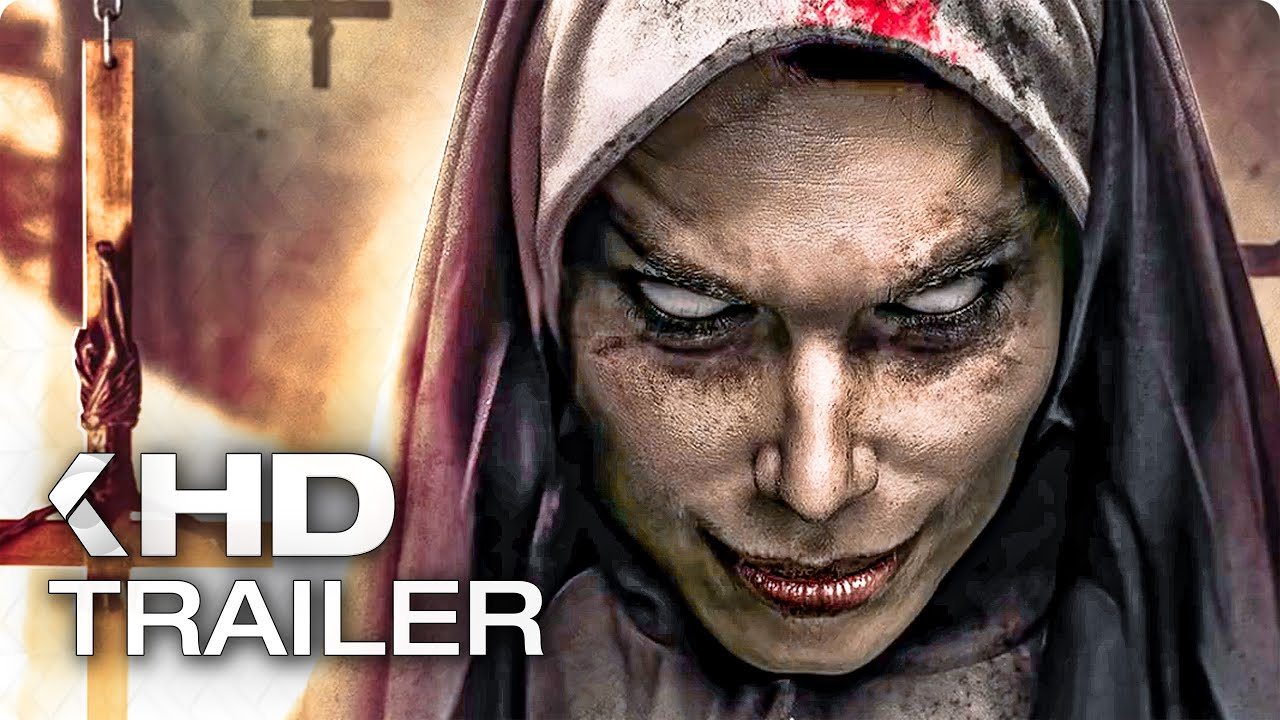 the nun trailer deutsch