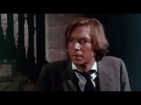 Necrophagus (1971) -  Trailer