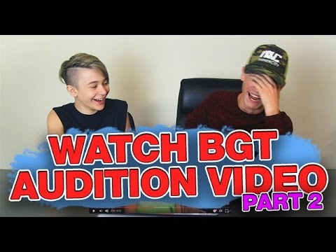 Bars and Melody - Watch Britain's Got Talent Audition Video (PART 2)