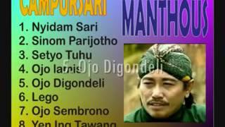 Campursari Mantos Best Of The Best | Lagu Lagu Campursari