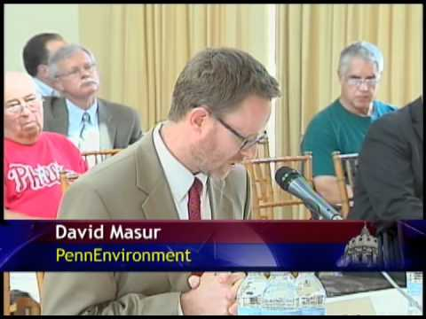 Rep. Kate Harper's Legislative Report: The Marcellus Shale