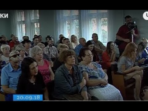 ТРК ВіККА: Черкаські тролейбусники просять владців підсобити їм із поверненням боргів