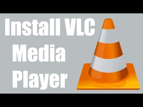 How to Download and Install VLC Media Player on Windows 7/8/10