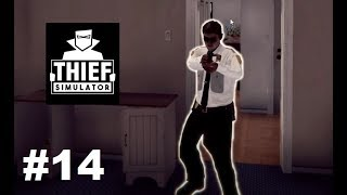 Thief Simulator – Das ist schon schwerer #14
