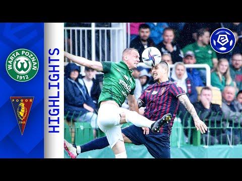 Warta Pogon Szczecin Goals And Highlights