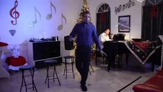 Jordan Michael Sings Edelweiss