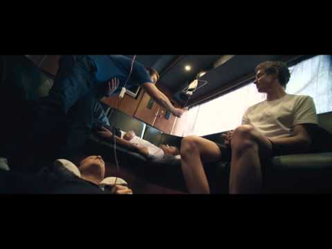 The Program clip #1 - doping on the bus - in cinemas now