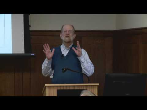 Researcher Talk: National Sales Tax in the US and Great Britain, 1940-1973