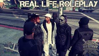 GTA 5 Real Life Roleplay Community