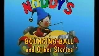 Download lagu Noddy and the Bouncing Ball VHS Title Card