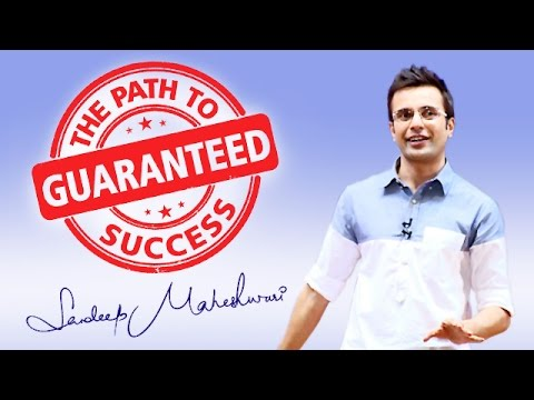 Guaranteed Success - By Sandeep Maheshwari I Motivational Speech in Hindi