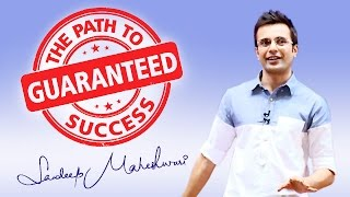 Guaranteed Success - By Sandeep Maheshwari I Hindi