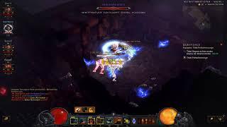 VnXe Game Live Stream Diablo 3