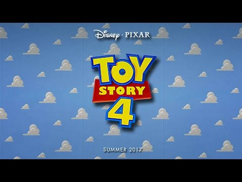 Toy Story 4 HD Trailer D23 Expo 2015