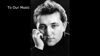 An die Musik - Fritz Wunderlich - with Poetic Translation