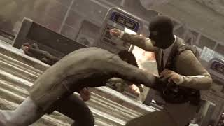 The Bourne Conspiracy - Trailer (PlayStation 3, Xbox 360)