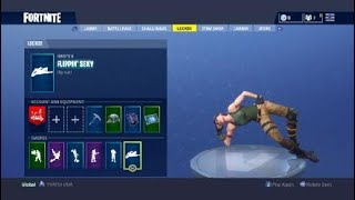 Selling account with Recon Expert give me offers | Fortnite Battle Royale
