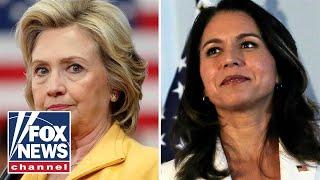 Tulsi Gabbard slams Hillary's Russian asset claim in new ad