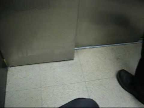 Schindler Epic Fail At Burlington Coat Factory In Garden City Youtube