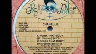 Chanelle - Work That Body