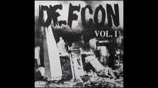 Defcon vol 1-Come with me