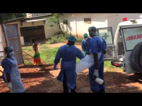 Ebola, The truth about what's going on in Freetown SL