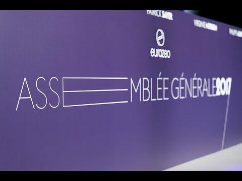 Eurazeo Shareholders' Meeting 2017