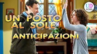 Anticipazioni Un posto al sole 9-13 ottobre 2017: Vittorio scopre che Niko è l'avvocato di Luca!