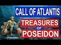 Call Of Atlantis Treasures Of Poseidon | Puzzle Game Download